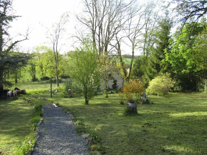 Sale site Montherlant 100 000€ - Picture 1