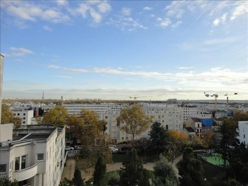 Sale apartment Suresnes 690 000€ - Picture 2