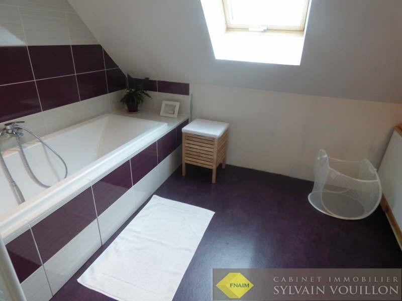 Vendita casa Villers sur mer 477000€ - Fotografia 8