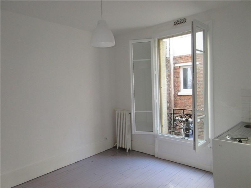 Vente appartement Paris 20ème 175000€ - Photo 1
