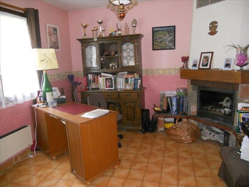 Vente maison / villa Proche viry 217000€ - Photo 7