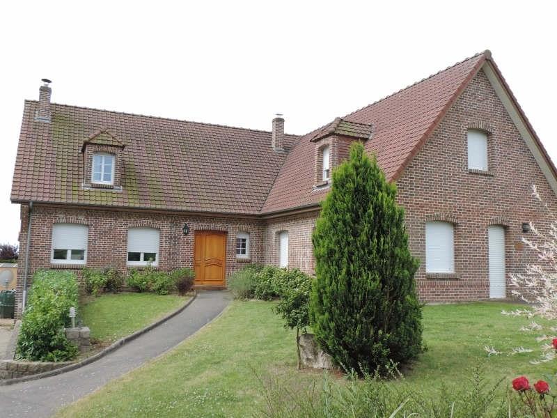 Sale house / villa Arras 514000€ - Picture 1