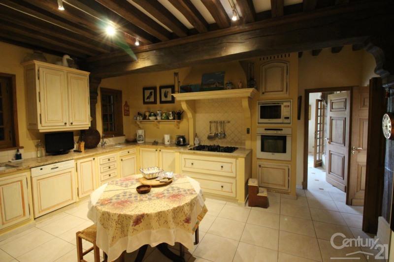 Verkauf von luxusobjekt haus Tourgeville 1590000€ - Fotografie 12