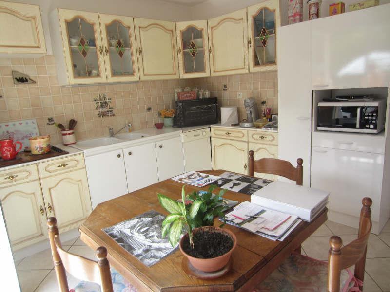 Vente maison / villa Coye la foret 385000€ - Photo 2