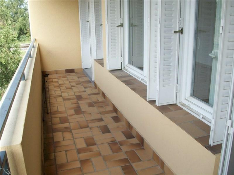Vente appartement Roanne 72000€ - Photo 2
