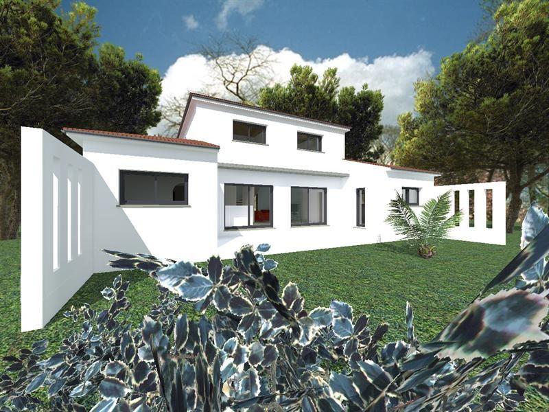 Maison  5 pièces + Terrain 800 m² Montferrier sur Lez (34980) par MAISON CLAUDE RIZZON MEDIT