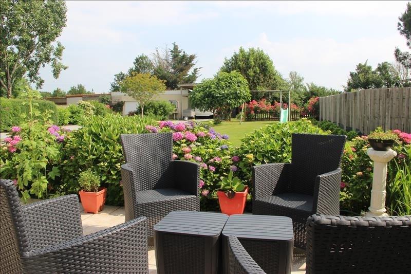 Vente maison / villa St brevin les pins 344850€ - Photo 3