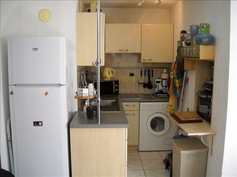 Vente appartement Le brusc 199000€ - Photo 4