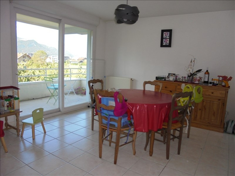 Vente appartement Cluses 222000€ - Photo 5