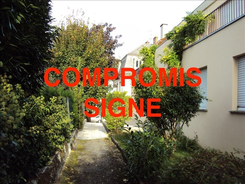 Vente appartement Mulhouse 63 000€ - Photo 1