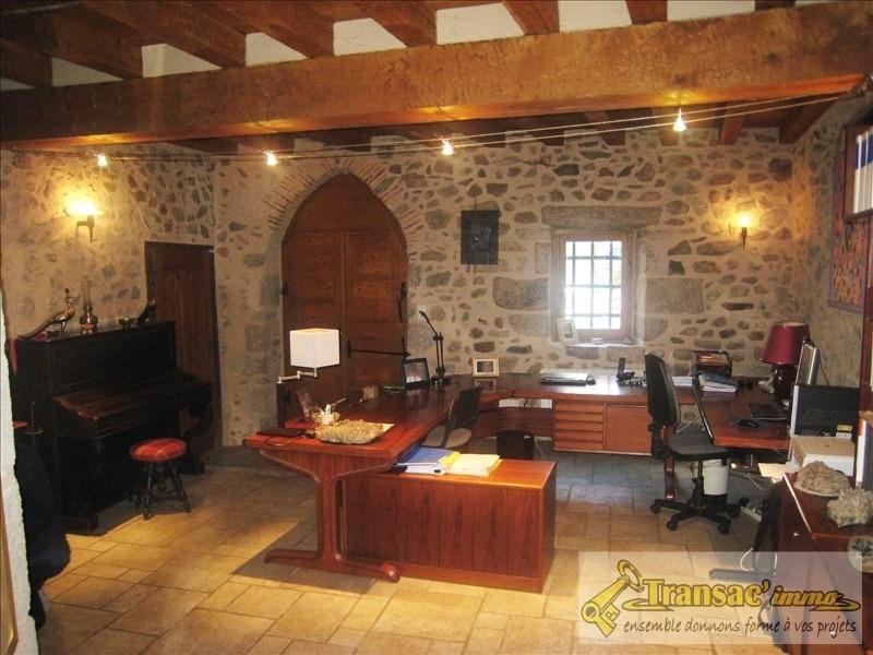 Vente maison / villa Puy guillaume 300675€ - Photo 3