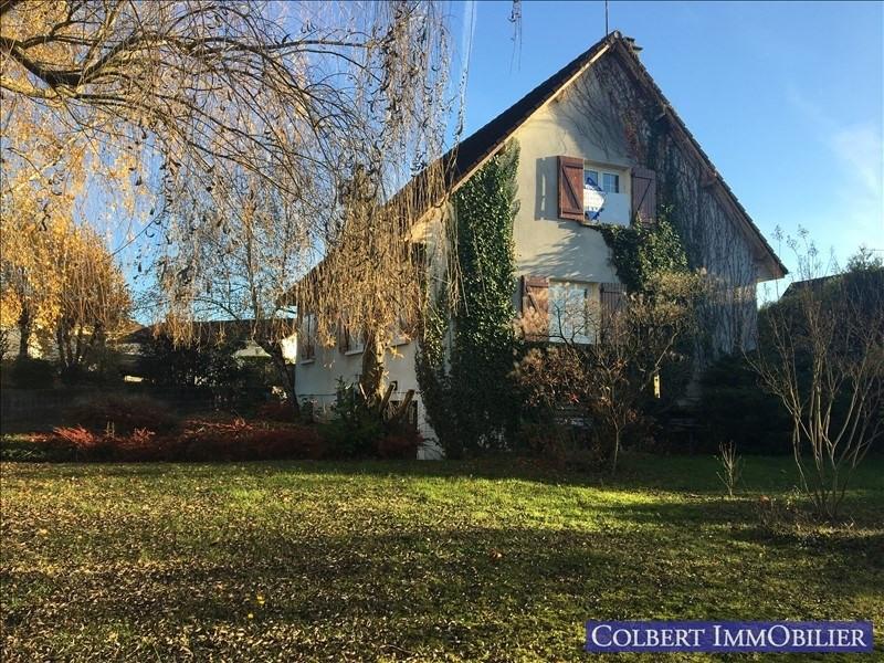 Vente maison / villa Moneteau 179000€ - Photo 1