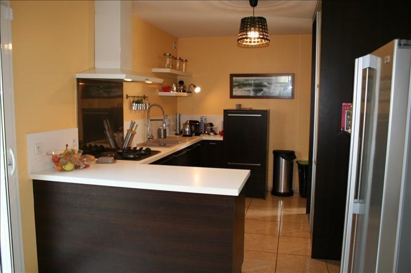Vente maison / villa La croix hellean 262500€ - Photo 7