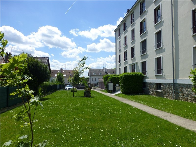 Sale apartment Villeneuve le roi 189000€ - Picture 9