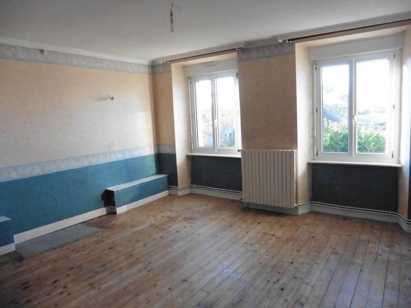 Sale house / villa Cerences 192000€ - Picture 4