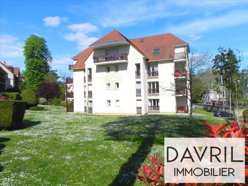 Sale apartment Andresy 169000€ - Picture 3