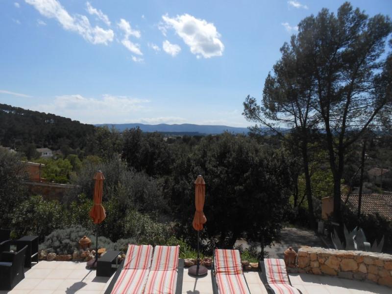 Vente maison / villa Lorgues 500000€ - Photo 2