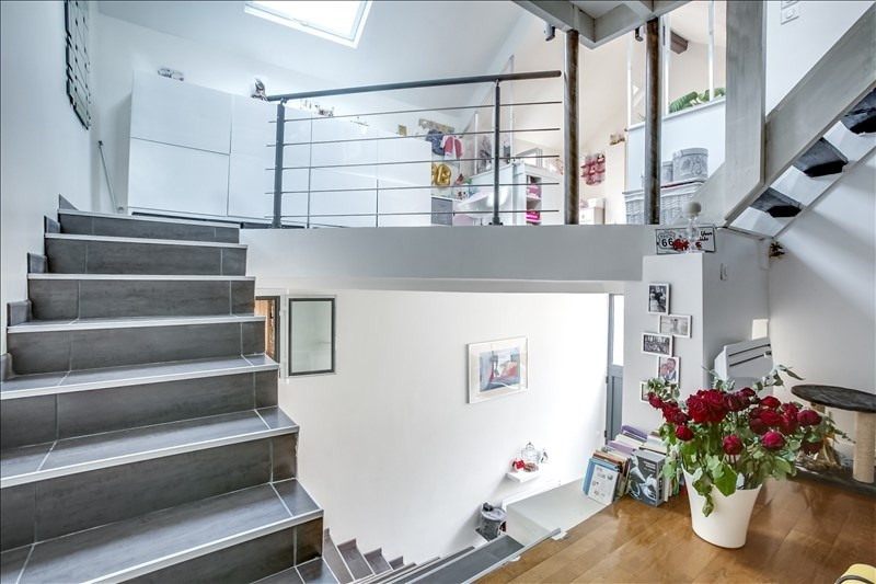 Vente maison / villa Massy 265000€ - Photo 2