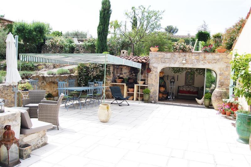 Vente de prestige maison / villa Seillans 869000€ - Photo 8
