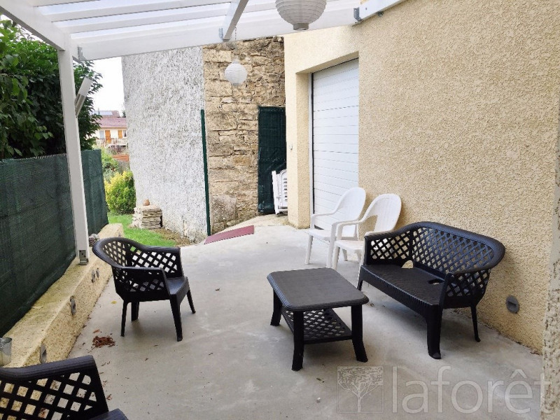 Sale house / villa La verpilliere 335000€ - Picture 10