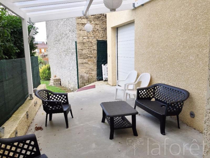 Sale house / villa Bourgoin jallieu 344000€ - Picture 10