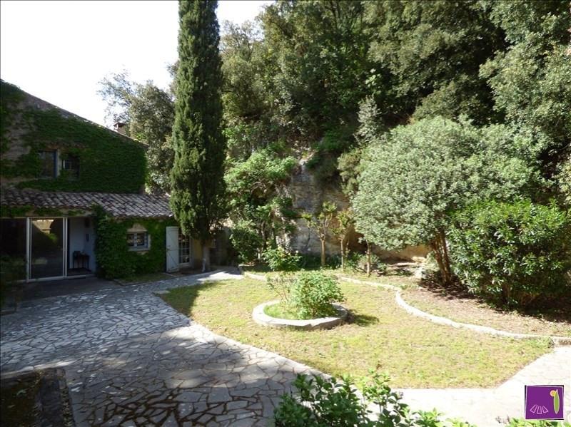 Immobile residenziali di prestigio casa Uzes 2100000€ - Fotografia 16