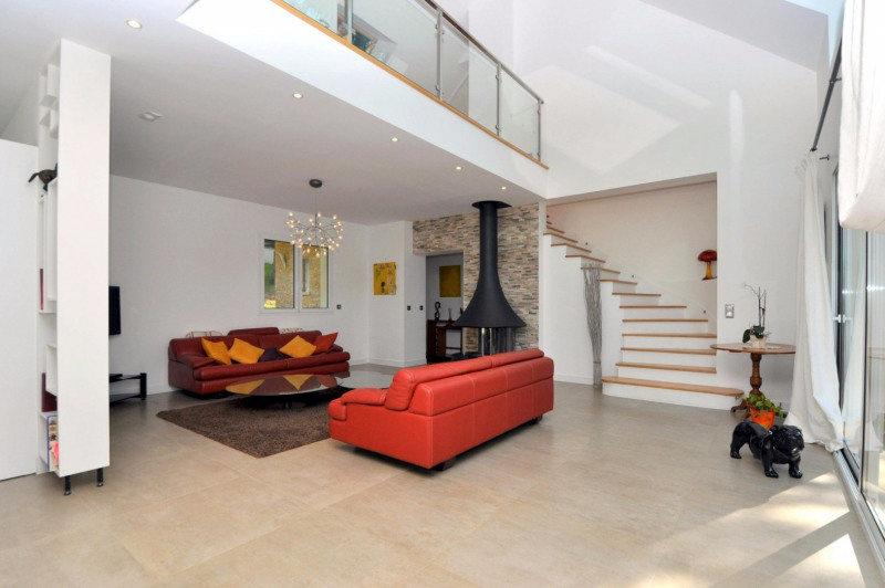 Sale house / villa Saclay 900000€ - Picture 18
