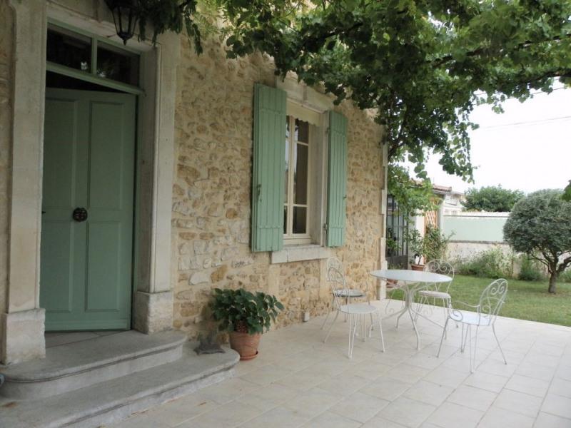 Vente de prestige maison / villa Bollene 577000€ - Photo 7