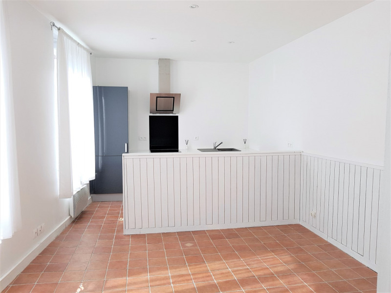 Vente appartement Montmorency 161000€ - Photo 2
