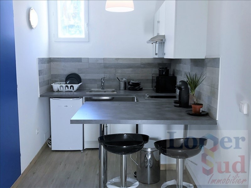 Rental apartment Montpellier 450€ CC - Picture 3