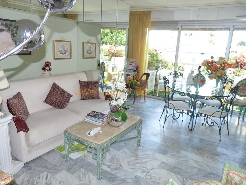 Viager appartement Cannes 72 500€ - Photo 1