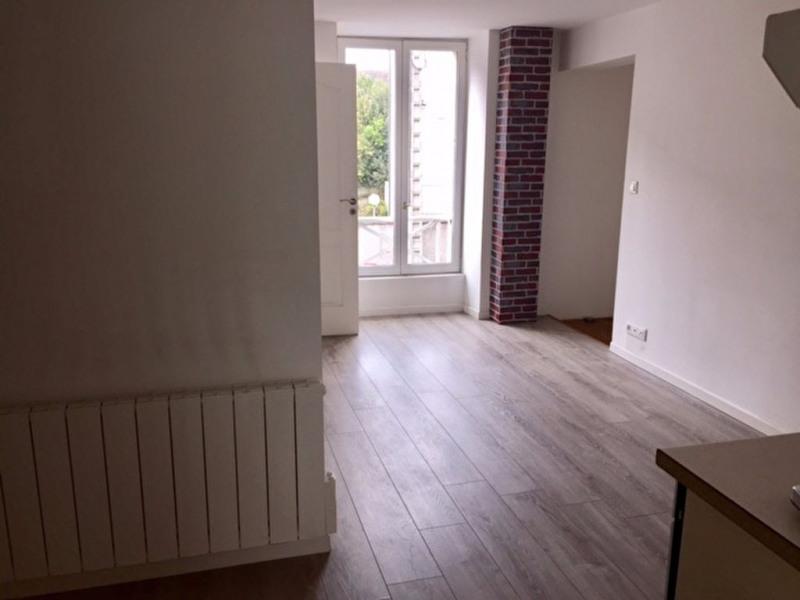 Vente appartement Meaux 109000€ - Photo 2
