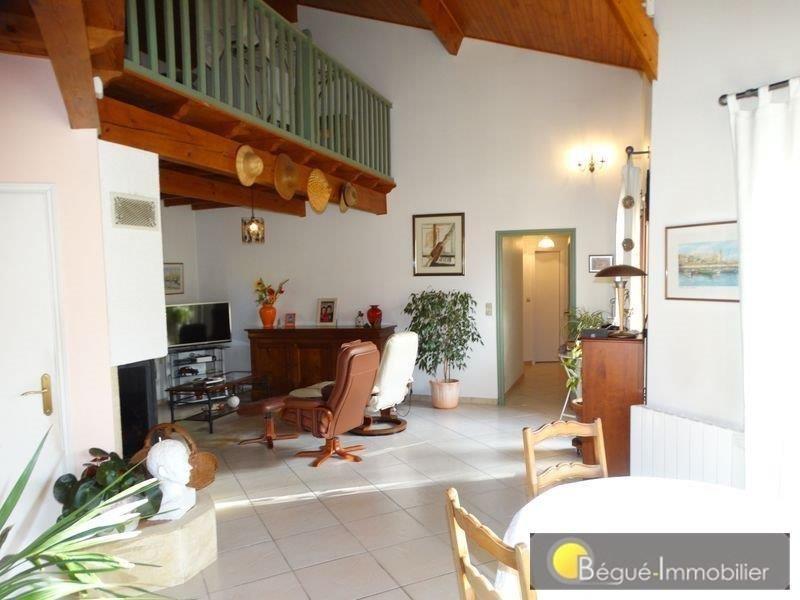 Vente maison / villa 5 mns pibrac 450000€ - Photo 2