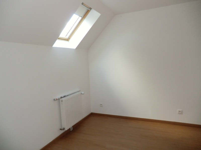 Vente appartement La chapelle en serval 185 000€ - Photo 4