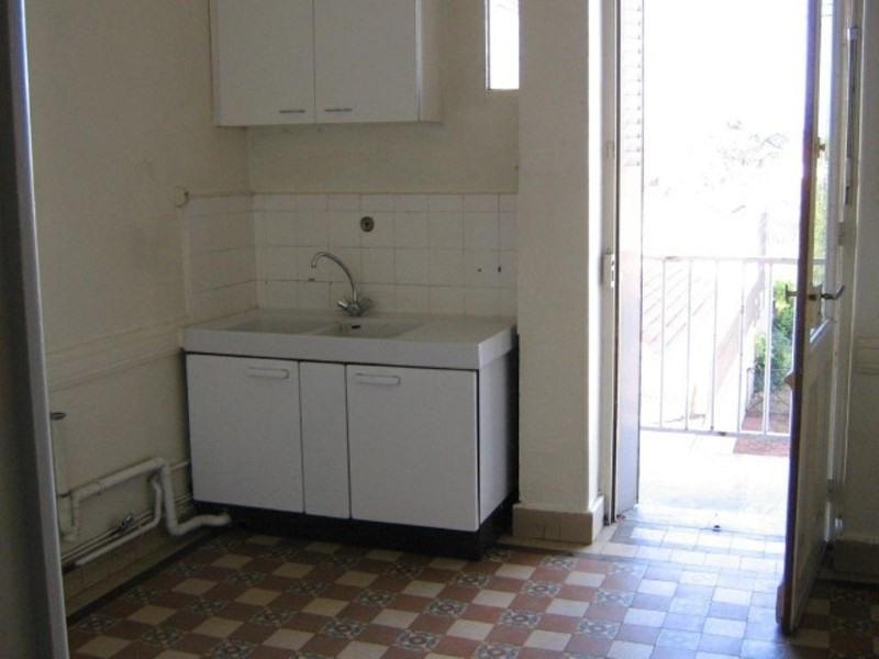 Location appartement Roanne 349€ CC - Photo 2