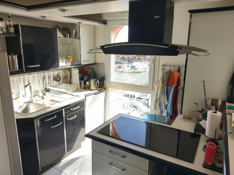 Life annuity apartment Lattes 465 000€ - Picture 5