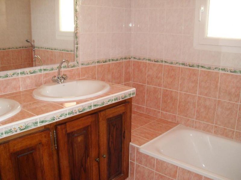 Location maison / villa Althen des paluds 967€ CC - Photo 7