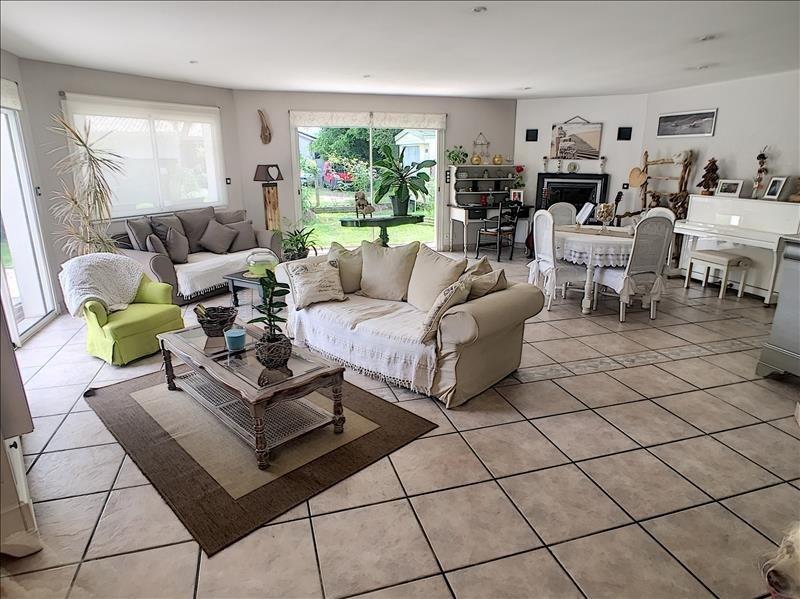 Vente de prestige maison / villa Gujan mestras 553500€ - Photo 2