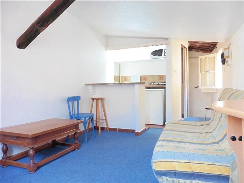 Vente appartement Aix en provence 136000€ - Photo 1