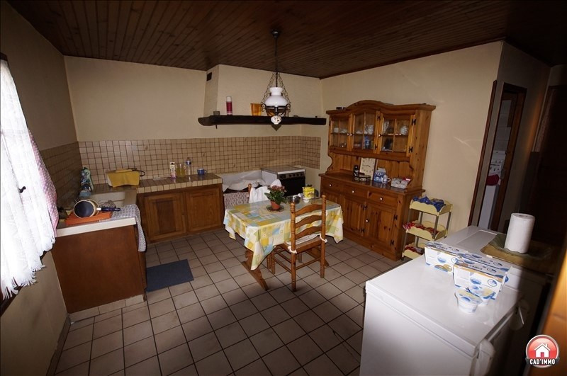 Sale house / villa Lembras 80000€ - Picture 8