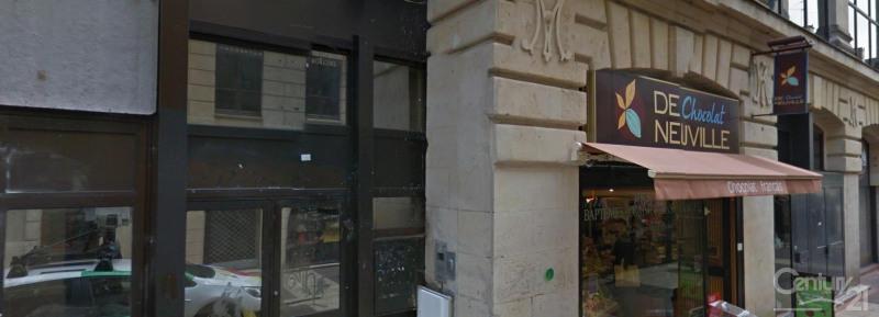 Locação apartamento Caen 435€ CC - Fotografia 1