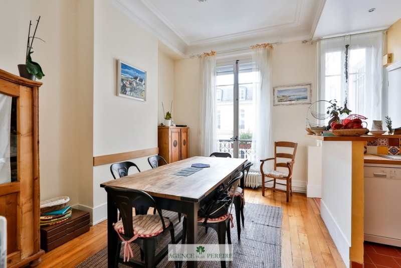 Deluxe sale apartment Paris 9ème 1 495 000€ - Picture 5