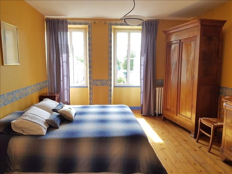 Verkoop  huis Cire d aunis 472500€ - Foto 5