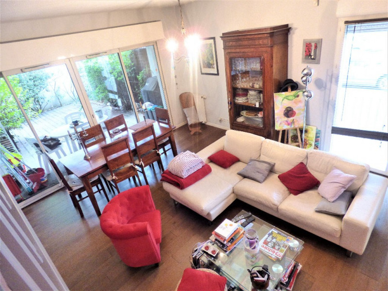 Vente appartement Floirac 315 000€ - Photo 6