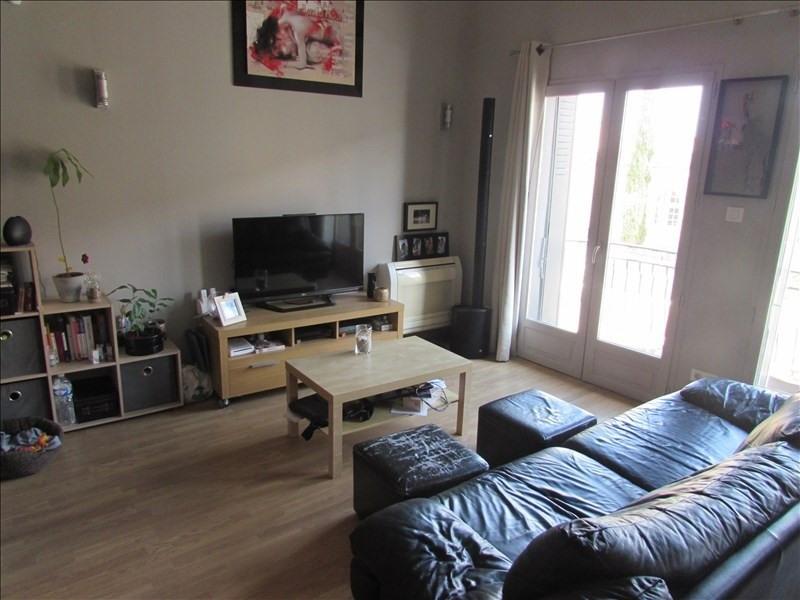 Vente maison / villa Villeneuve les beziers 142000€ - Photo 4