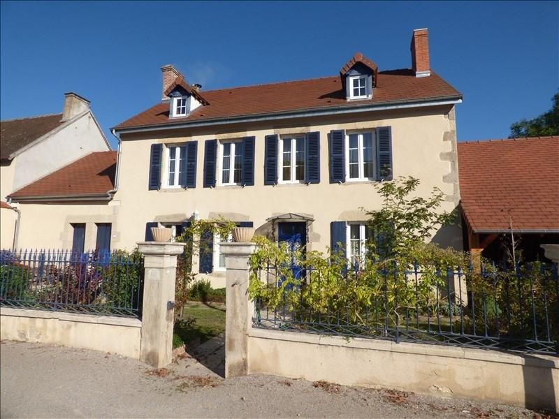 Vente maison / villa Chantelle 224000€ - Photo 1