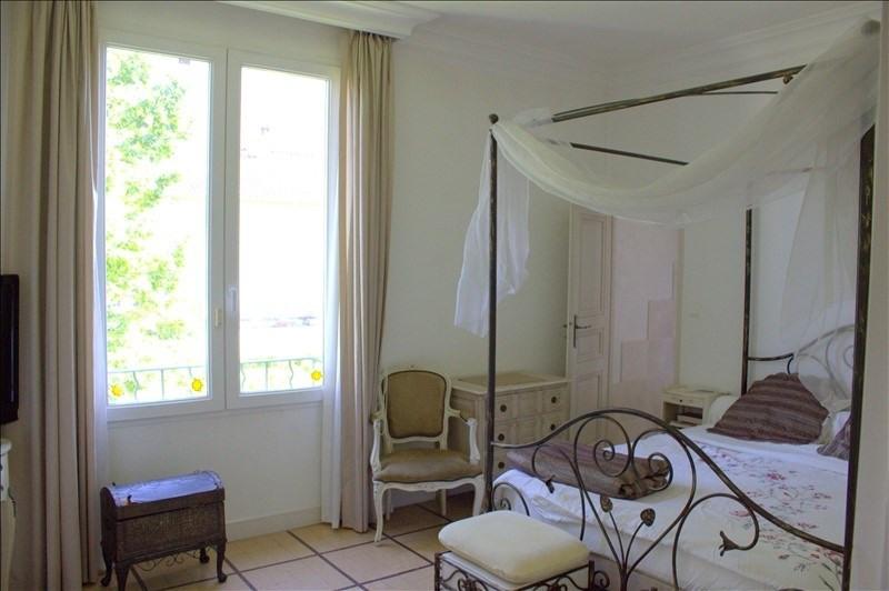 Vente de prestige maison / villa Avignon 825000€ - Photo 8