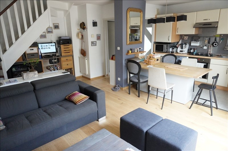 Vente appartement Toulouse 258 900€ - Photo 2