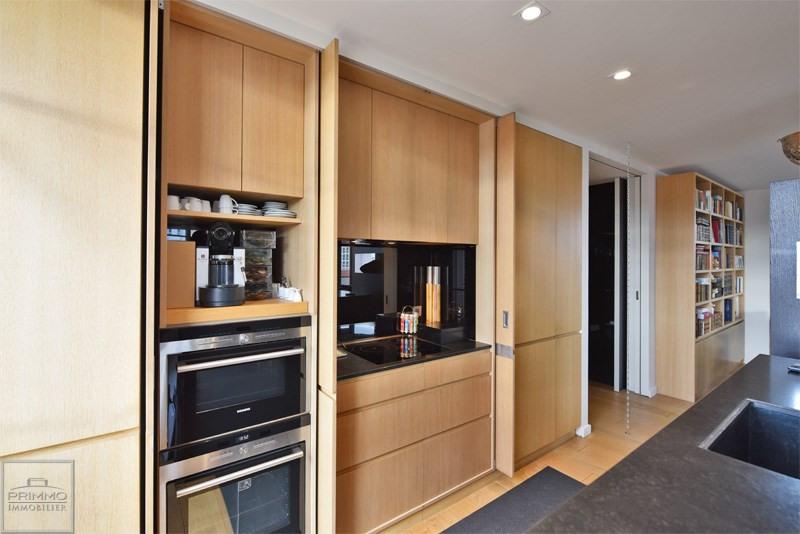 Vente de prestige appartement Lyon 6ème 1350000€ - Photo 10