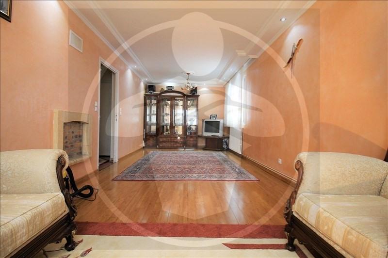 Sale house / villa Charvieu chavagneux 298000€ - Picture 2